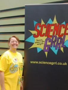 LSF2015_ScienceGrrl