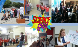 ScienceGrrl Swansea looks forward to 2014/5
