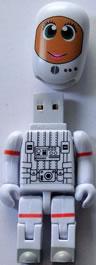 astrogrrl USB stick