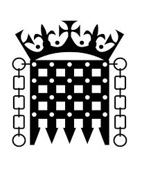 Portcullis logo of Parliament