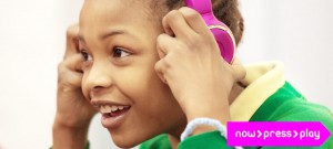 Sound Science – audio adventures for children