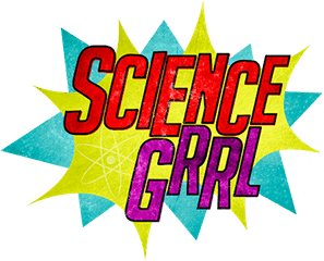 ScienceGrrl