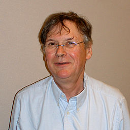 Sir Tim Hunt (photo by Masur, Wikimedia Commons)