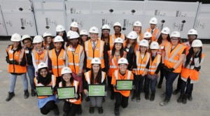 Crossrail : Engineer your future
